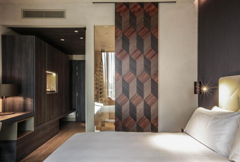 Hotel Viu Milan In Italy Room Deals Photos Reviews