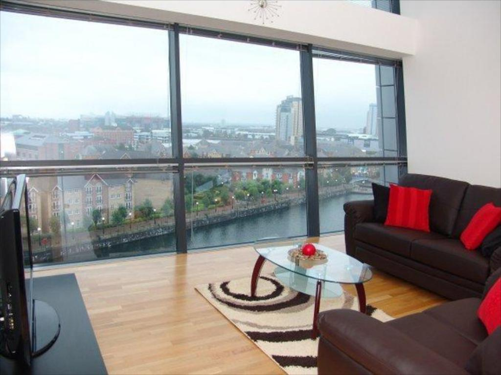 Quay Apartments In Manchester Room Deals Photos Reviews