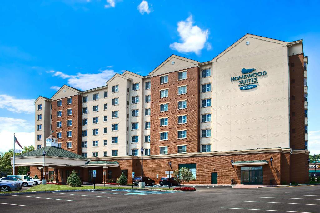 Homewood Suites by Hilton East Rutherford Meadowlands NJ
