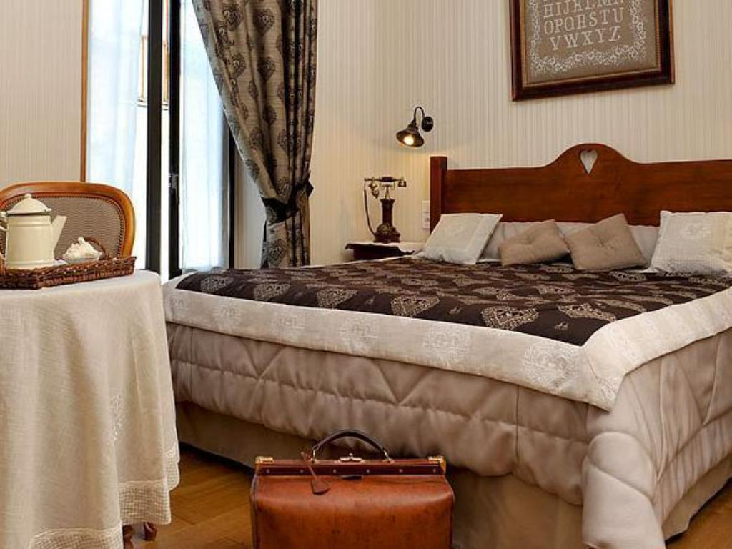 Double Room Prestige - Gulta Hotel Du Lion D'Or