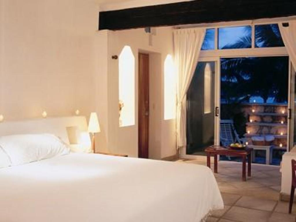 Ocean View Suite With Plunge Pool Guestroom Na Balam