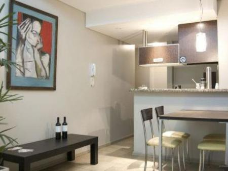 숙소 내부 Dot Suites Mendoza