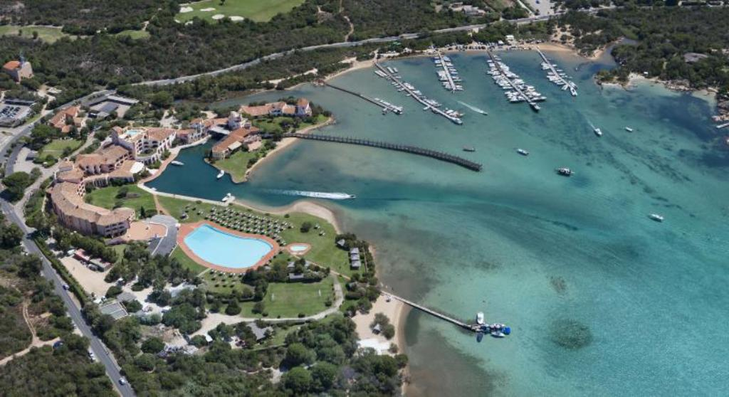 More about Hotel Cala di Volpe, a Luxury Collection Hotel, Costa Smeralda