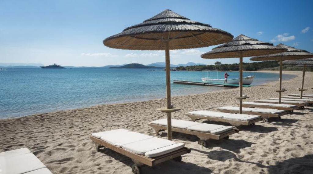 Strand Hotel Cala di Volpe, a Luxury Collection Hotel, Costa Smeralda