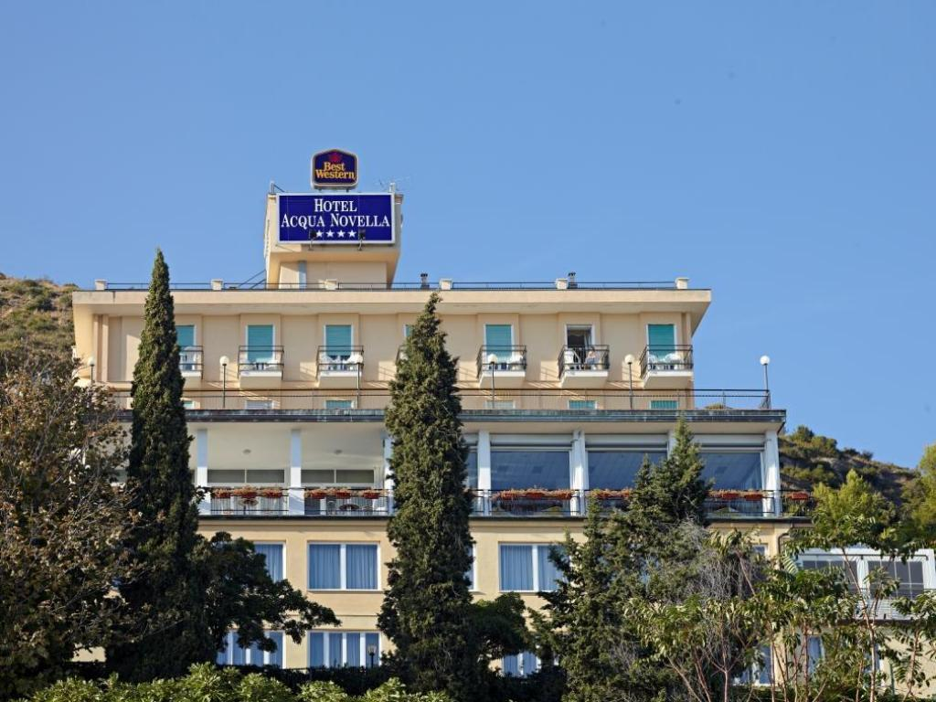 More about Best Western Hotel Acqua Novella