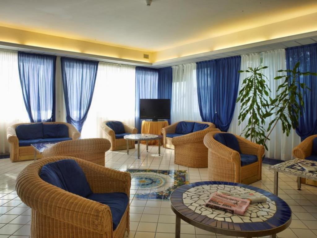 Interior view Best Western Hotel Acqua Novella