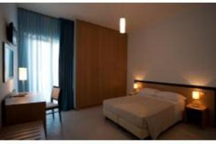 Quarto de casal com varanda (Double Room with Balcony)