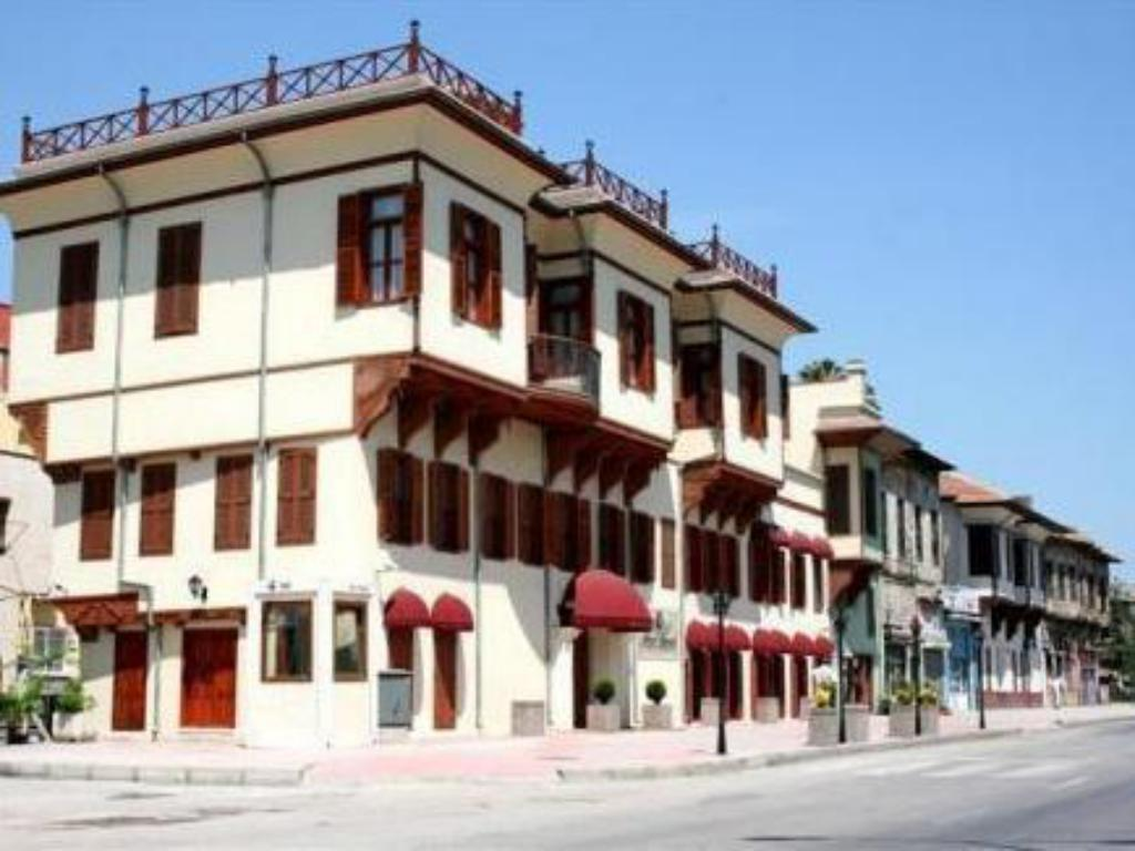Hotel Bosnali Boutique