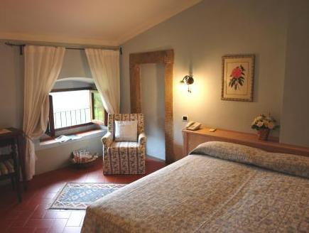 Executive Doppia (Executive Double Room)