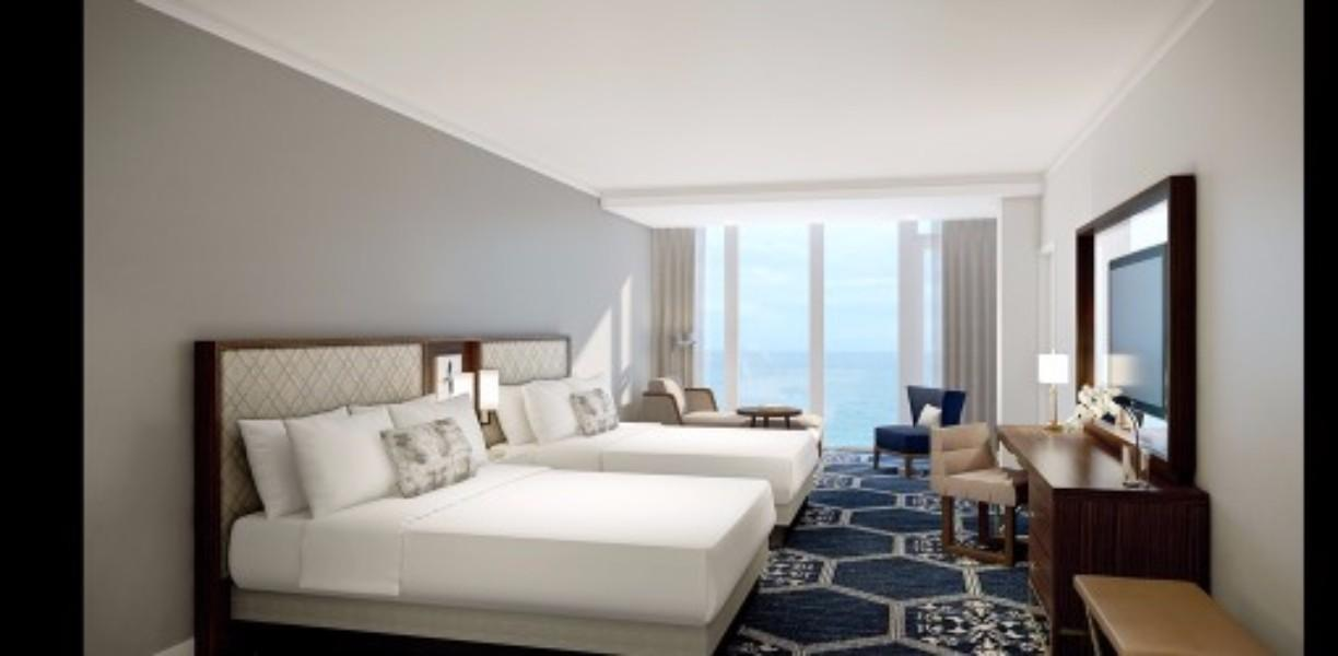 Grand Tower Ocean View 2 Queen