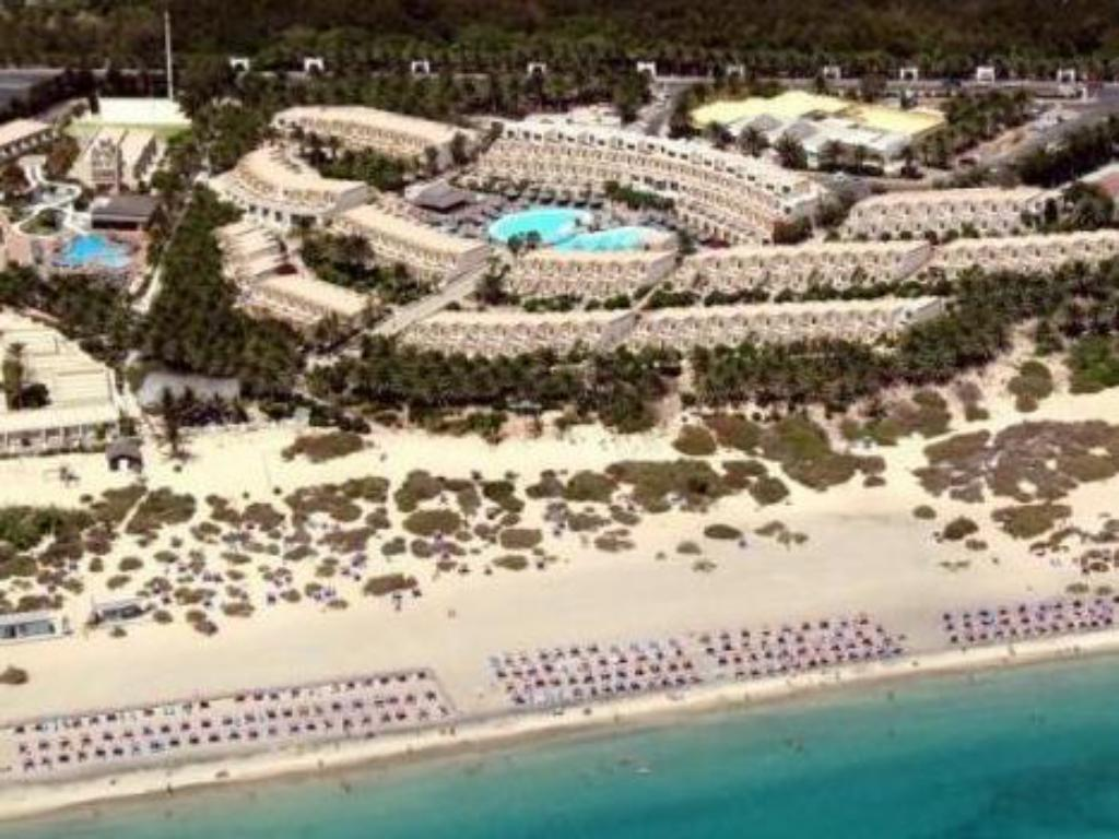 Hotel Sbh Monica Beach Resort Costa Calma Spain