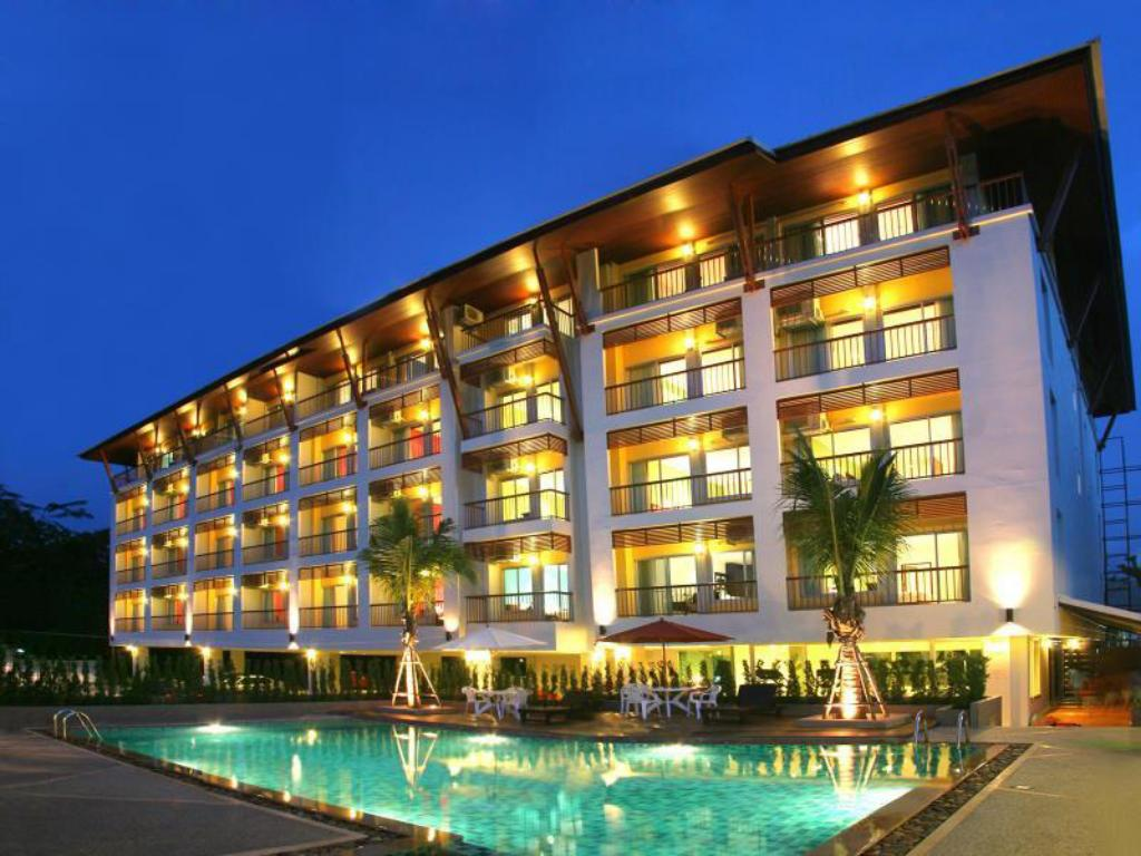 More about Sakorn Residence & Hotel