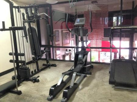 centre de fitness Udon Star Palace