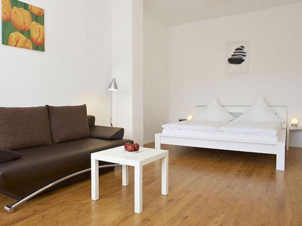 Se alle 32 billeder A & B Apartment & Boardinghouse Berlin