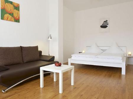 Pangsapuri Comfort A & B Apartment & Boardinghouse Berlin