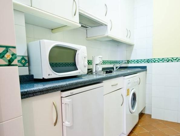 Apartament de Dues Habitacions (3 Adults) (Two-Bedroom Apartment (3 Adults))