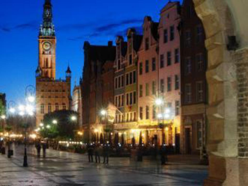 Holland House Residence Old Town Gdansk 2019 Reviews Pictures