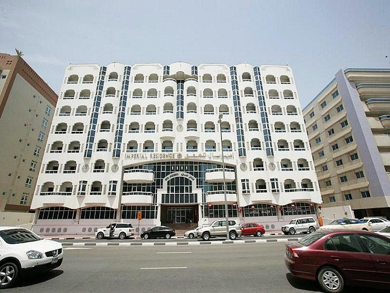 imperial hotel apartments, dubai from $28 save on agoda!imperial hotel apartments