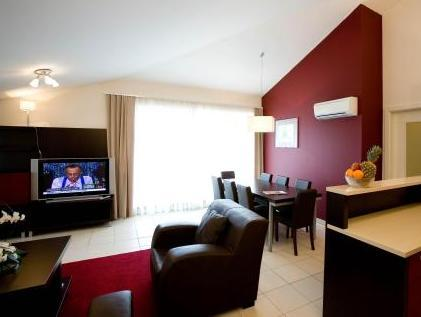 Apartamento Real (Royal Apartment)