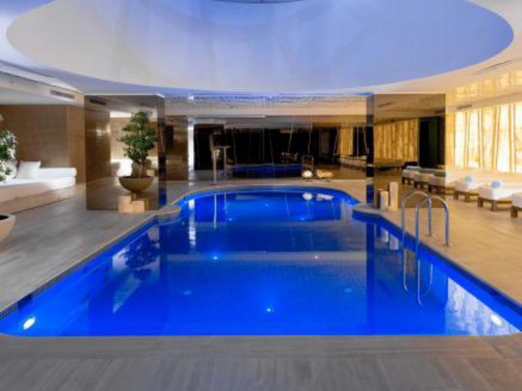 Swimming pool Palmalife Bodrum Resort & Spa