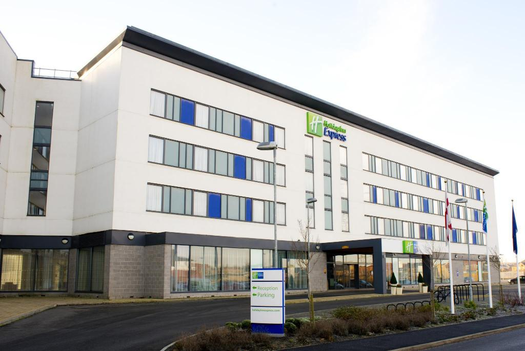 More about Holiday Inn Express Rotherham – North