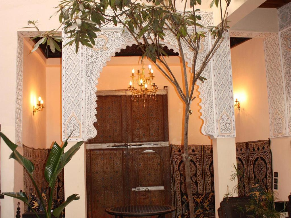 More about Ryad Zahraa Guest House