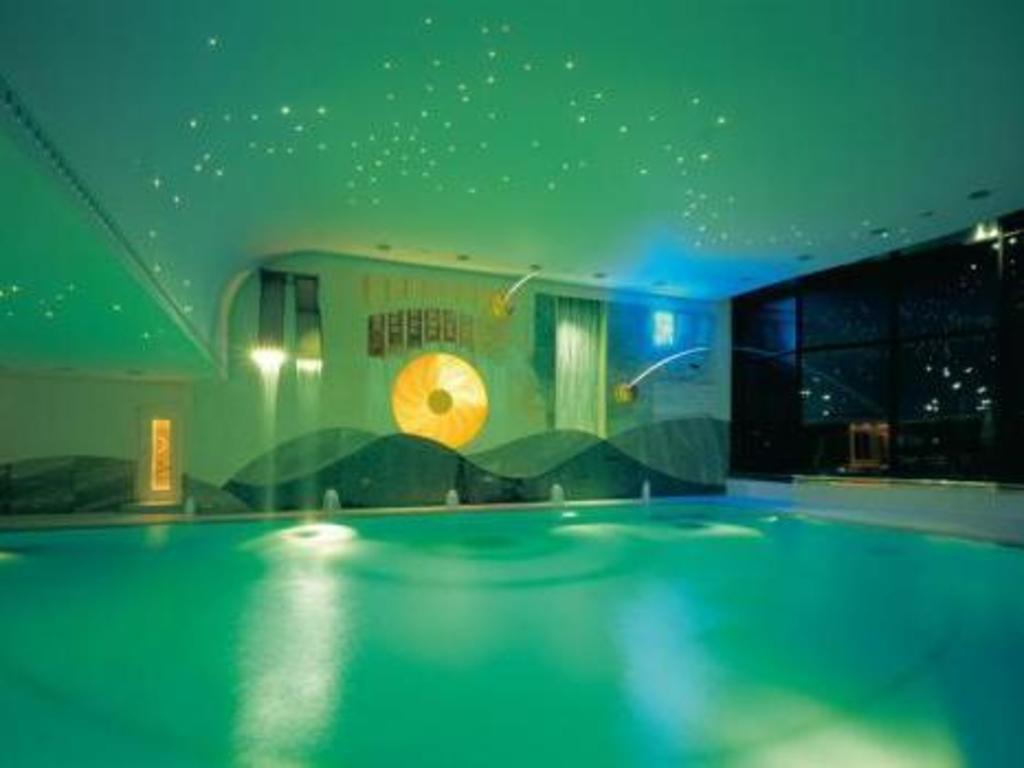 Das allg u stern hotel in sonthofen buchen for Allgau sonthofen hotel
