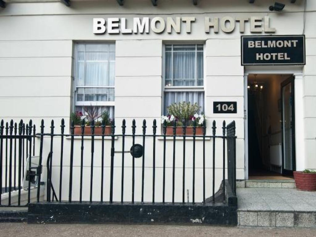 More about Belmont Hotel