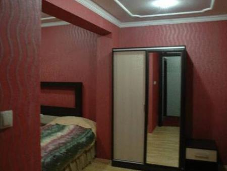 Double Room Alhas Hotel