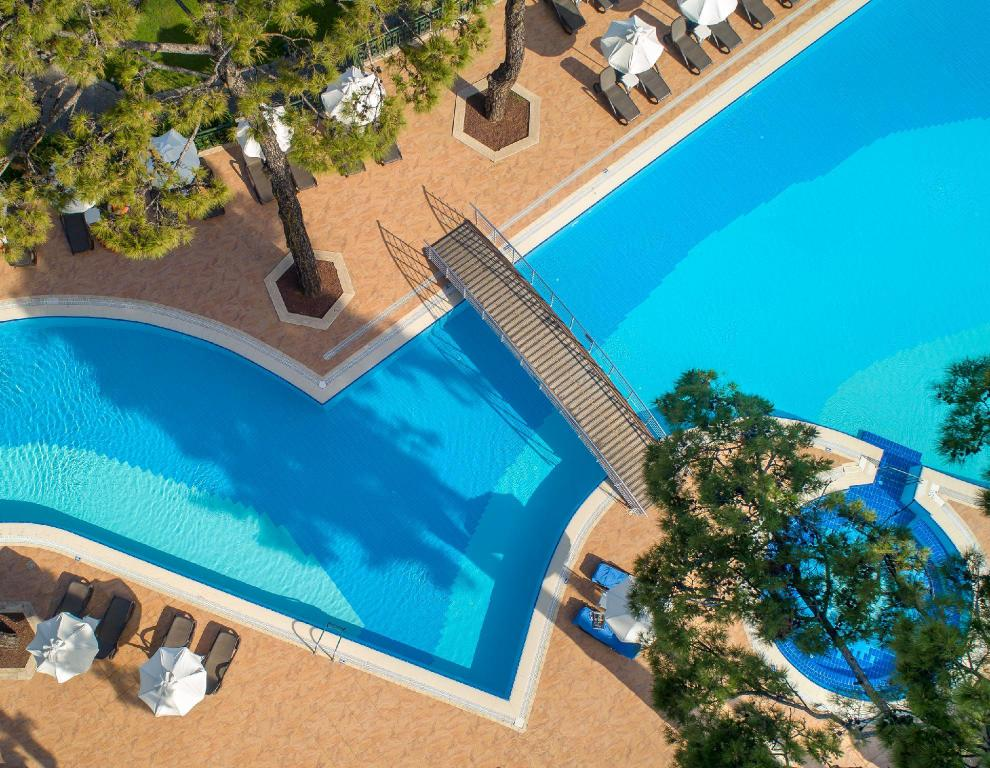 Swimming pool [outdoor] Rixos Premium Bodrum