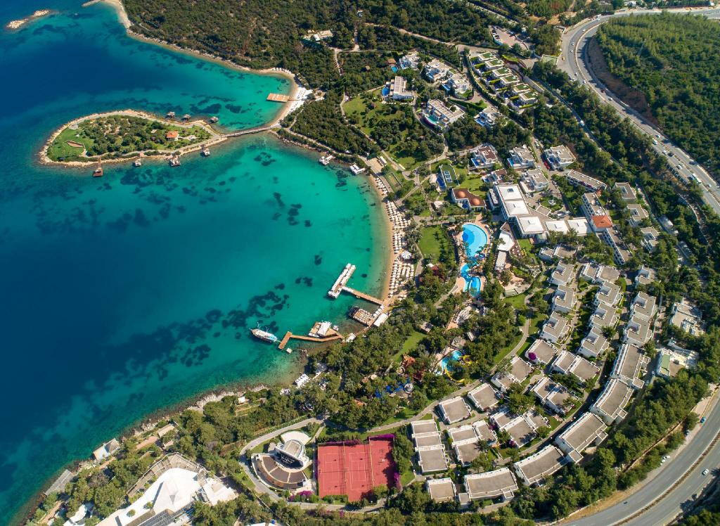 More about Rixos Premium Bodrum