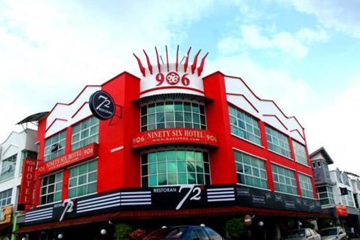 906 hotel taman mutiara in malacca room deals photos reviews rh agoda com