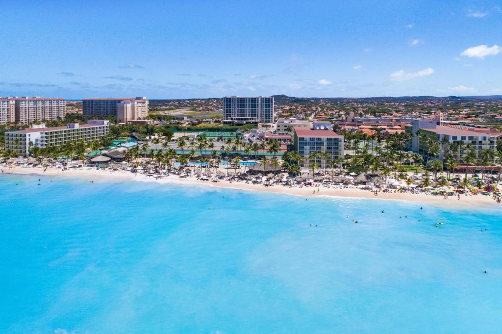 Holiday Inn Resort Aruba Beach Resort And Casino