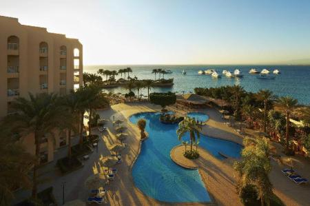 Exterior view Hurghada Marriott Beach Resort