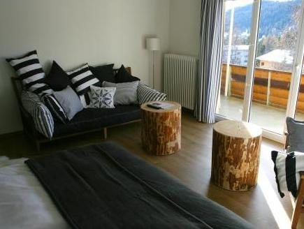 Deluxe Double Room with Ski Pass