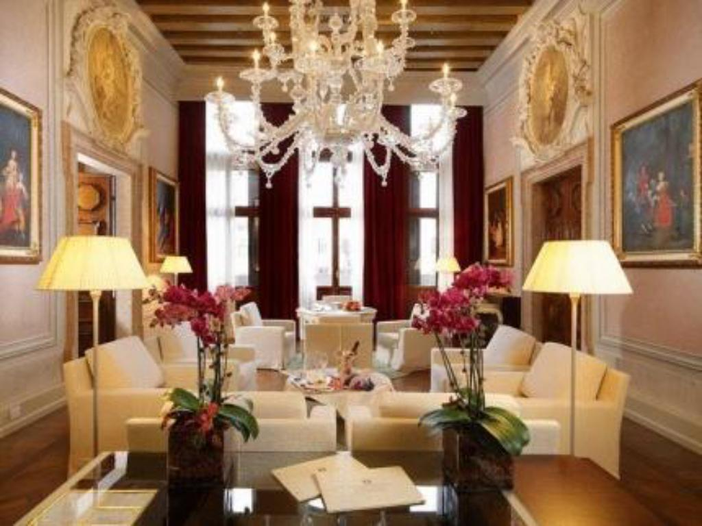 Best Price On Hotel Palazzo Giovanelli E Gran Canal In