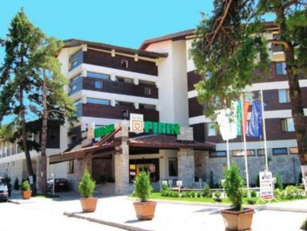 More about Hotel Pirin