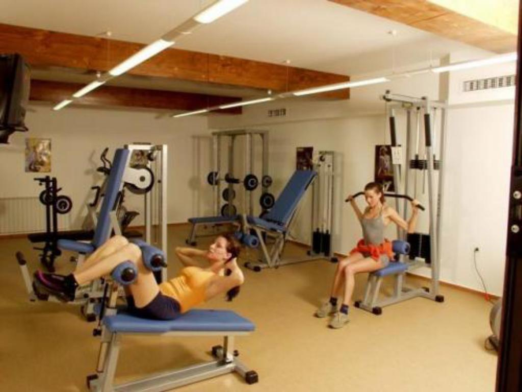 Fitness center Hotel Pirin