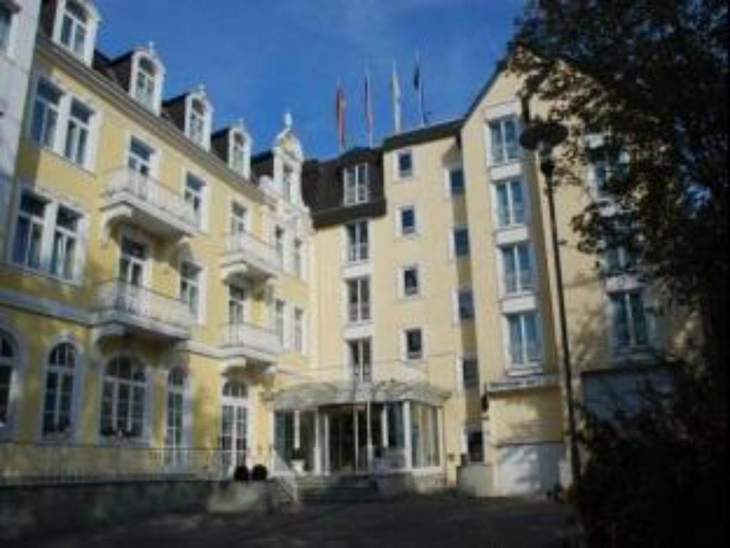 More about Hotel Rheinischer Hof Bad Soden