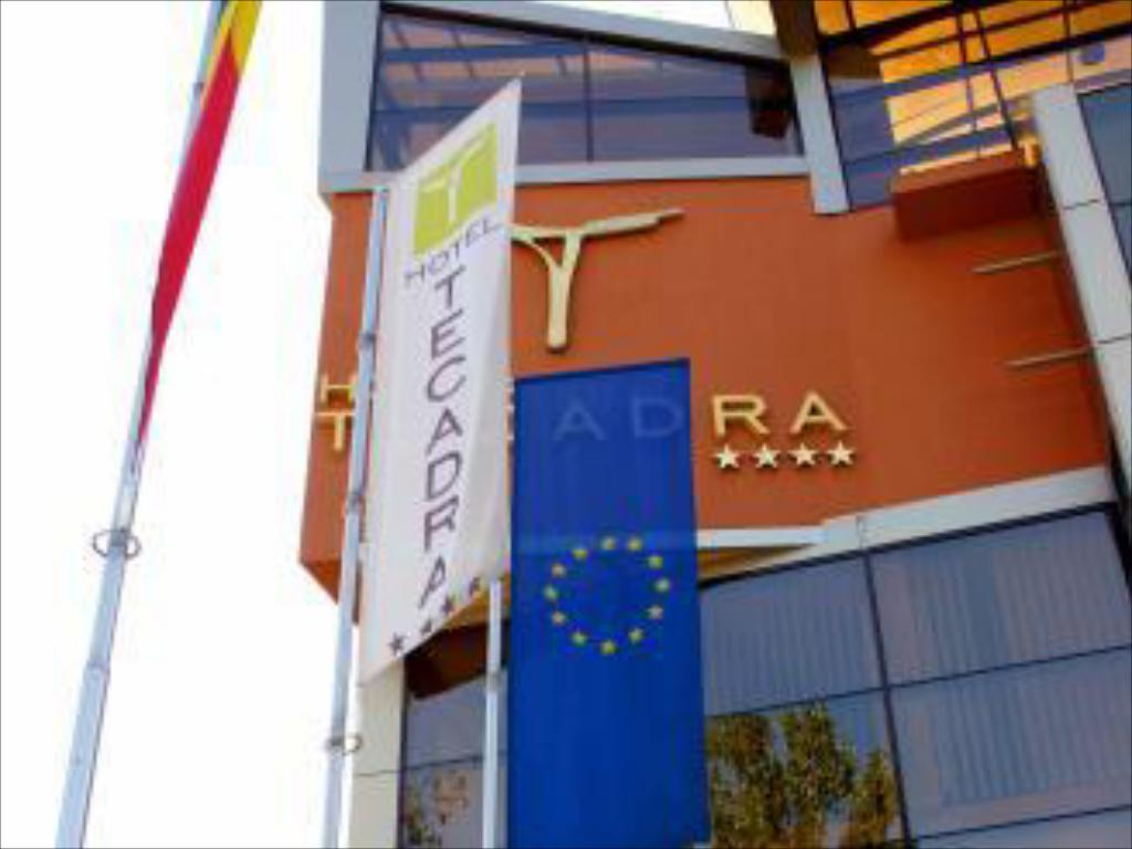 More about Hotel Tecadra
