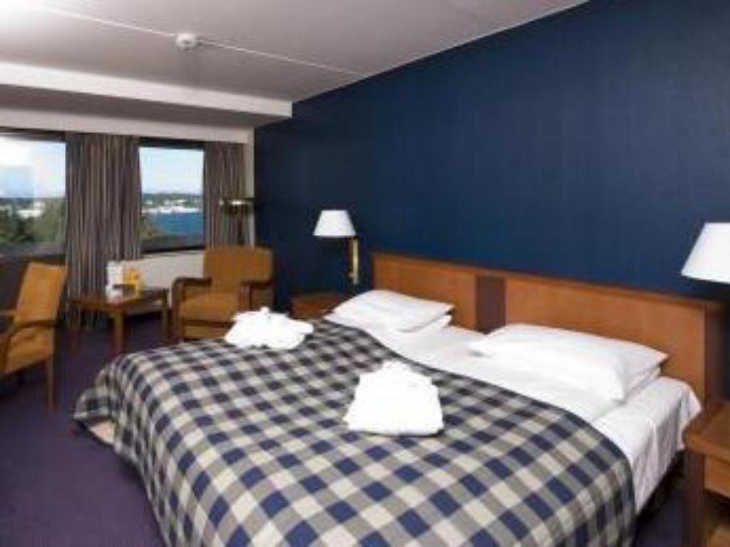 See all 25 photos Radisson Blu Hotel, Haugesund