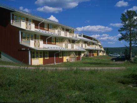 Storfjället Apartment