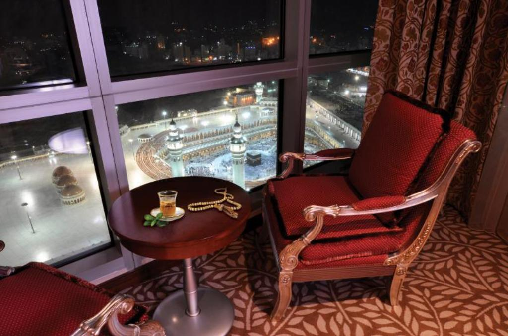 Al Marwa Rayhaan Hotel By Rotana In Mecca Room Deals Photos Reviews