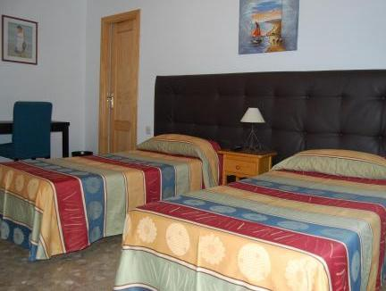 Doppia Piccola (Small Double Room)