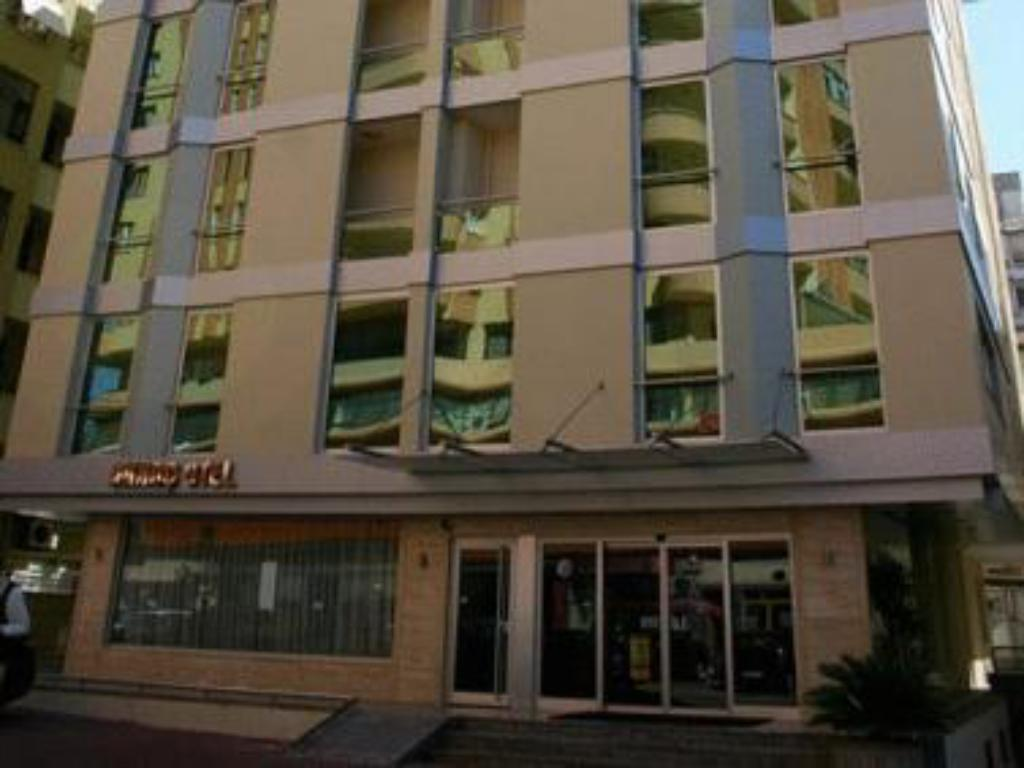 Akkoc Boutique Hotel