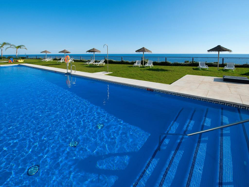 Beach Olée Nerja Holiday Rentals