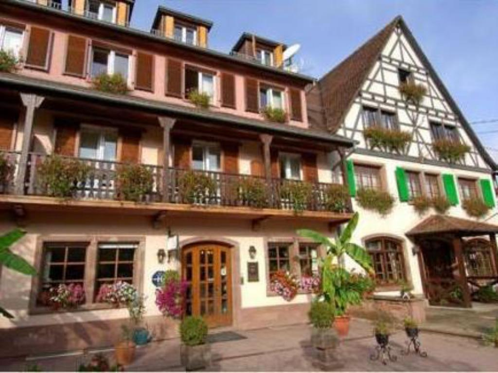 More about Auberge d'Imsthal