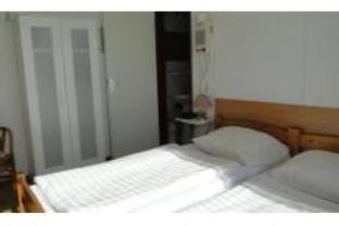 Quarto Duplo com vista da cidade (Double Room with City View)