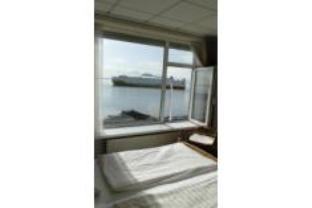 Quarto Duplo com vista para o mar (Double Room with Sea View)