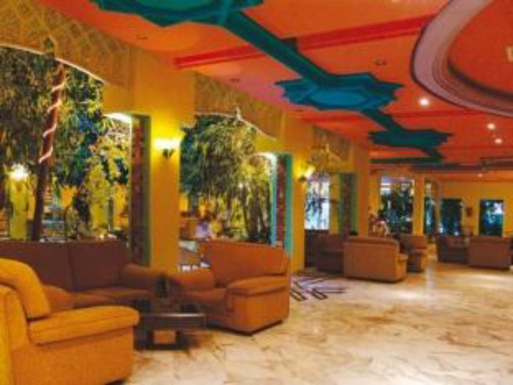 Hall Caribbean World Mahdia - All Inclusive